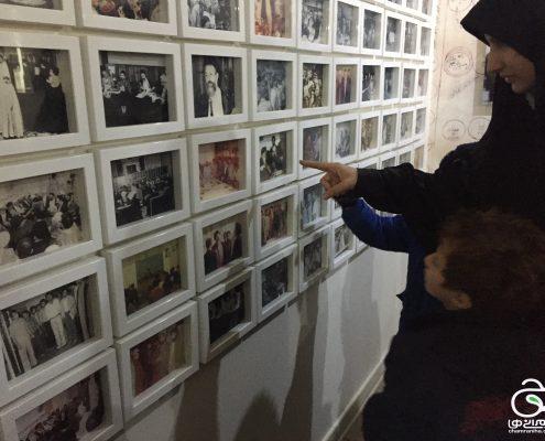 مکان های انقلابی: خانه موزه شهید بهشتی