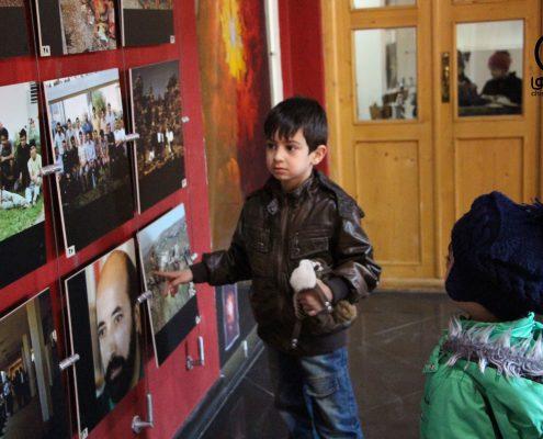 خانه ی شهید چمران، پیشنهادی برای یک اردوی انقلابی