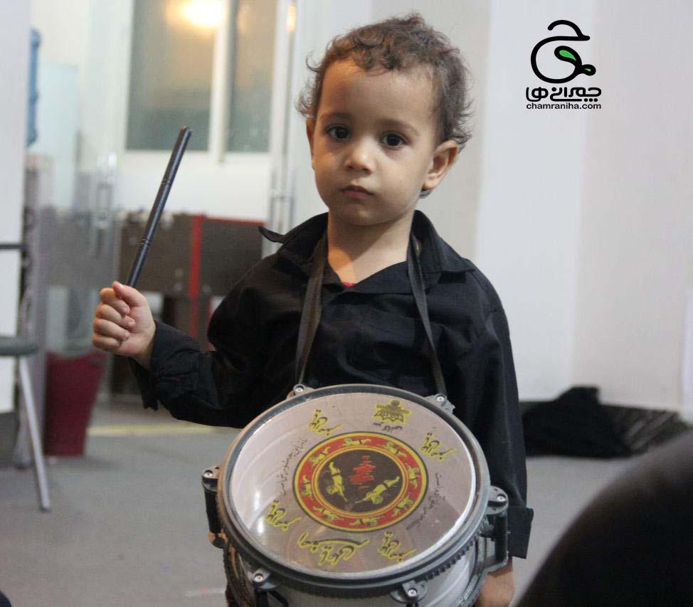 سرباز حسینم، تلاشی برای تربیت نسل حسینی
